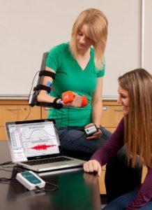 лабораторна робота з біології по силі та втомі м'язів