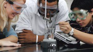 кріплення електродів на стійці в комплекті