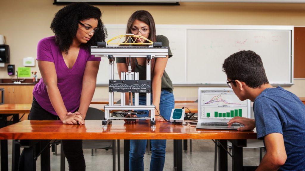 уроки механіки та проектування