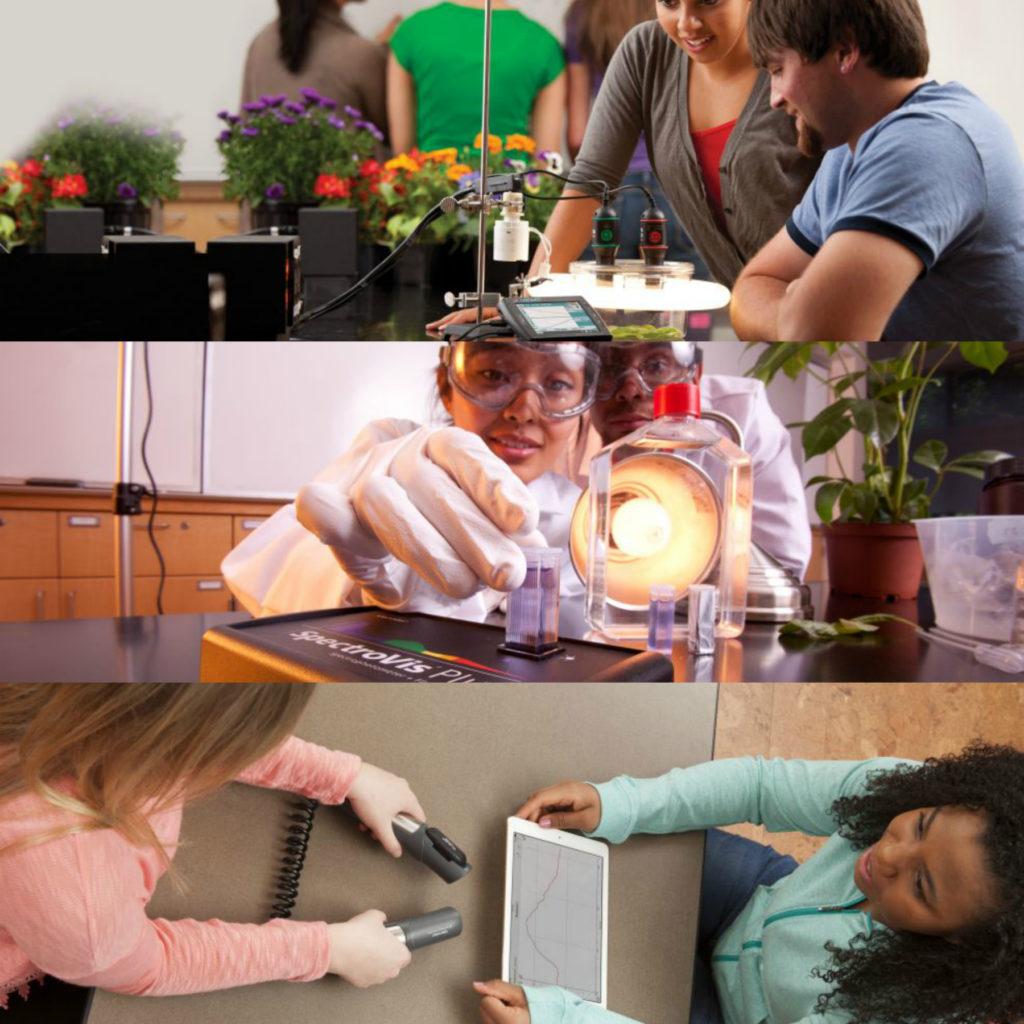 цифрова лабораторія для біології