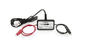вимірювач постійного і змінного струму в ланцюгах низької напруги