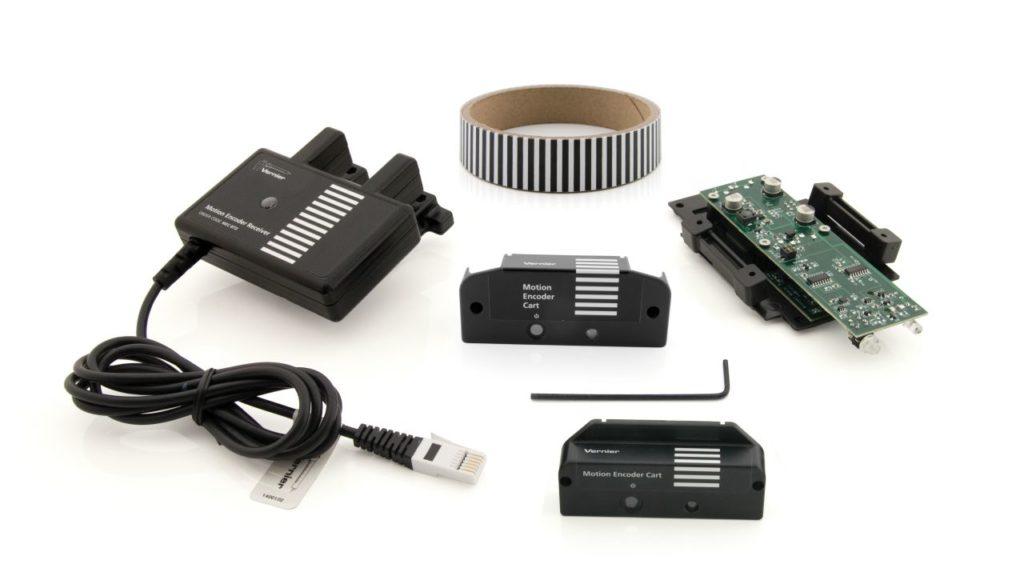 комплект модернізації візка для системи відстеження